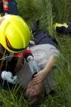 Ausbildungszeltlager Feuerwehr Naumburg